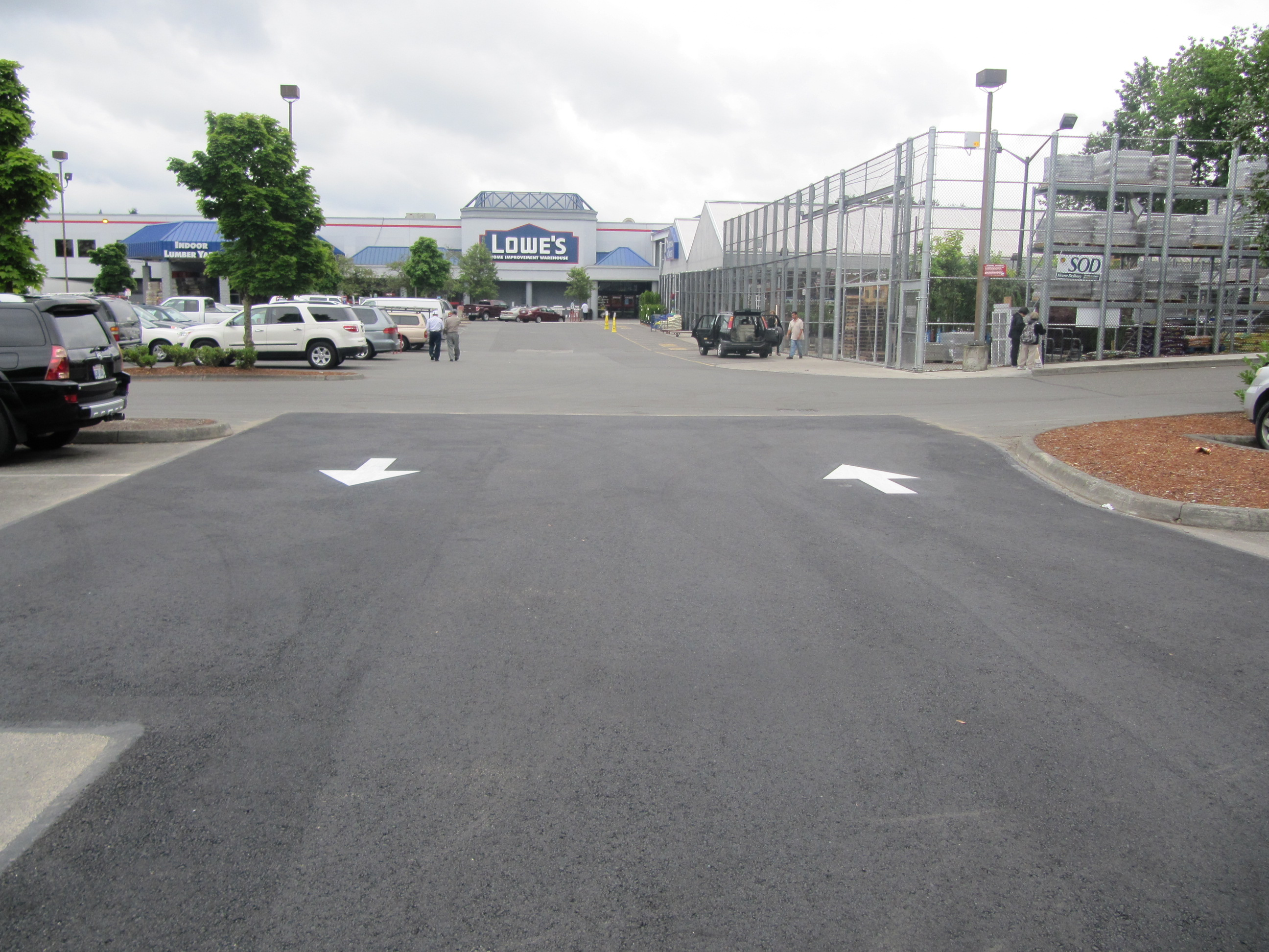 Lowes Asphalt Patch